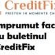 imprumut creditfix