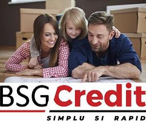 bsg credit